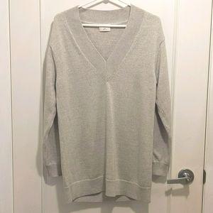 Wilfred Merino Wool Sweater Dress